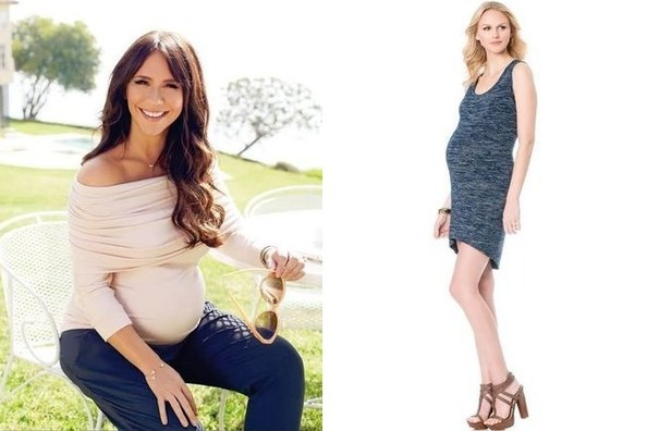 Collab We Love: Jennifer Love Hewitt for A Pea in the Pod