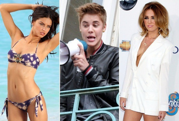 Where Are They Now - Celebrity Virgins