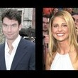 Jerry O'Connell dated Sarah Michelle Gellar