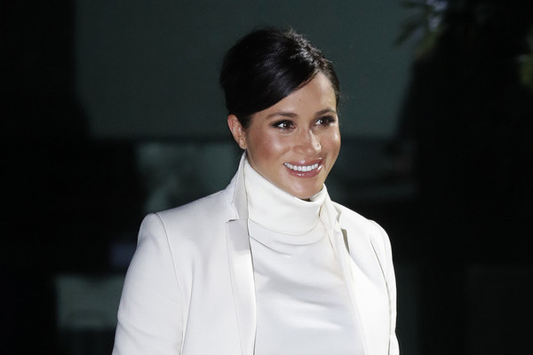 Meghan Markle's Old Comedy Central Movie Could Be Returning To The Spotlight