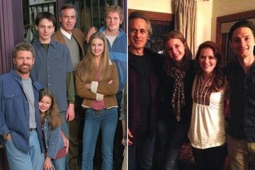 What the Cast of 'Everwood' Looks Like Now