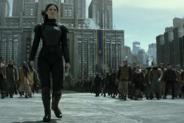 The 'Mockingjay Part 2' Trailer has Just Been Released Online