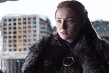 'Game Of Thrones' Finally Acknowledged That Sansa Stark Is A Power Player In The Season 8 Premiere