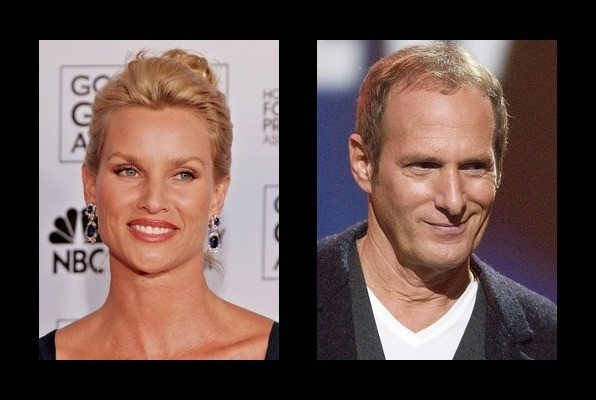 Nicollette Sheridan was engaged to Michael Bolton