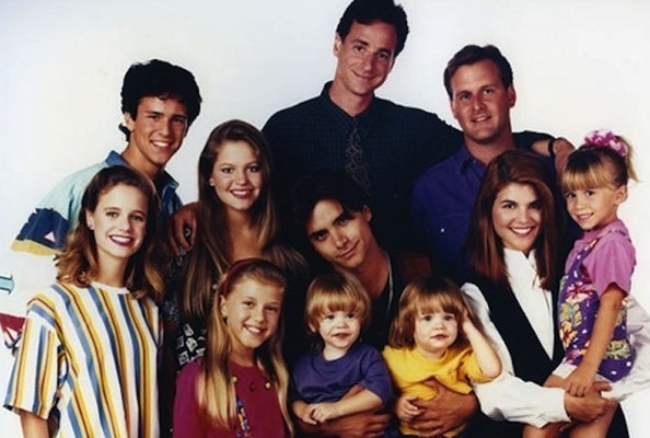 Where Are They Now: 'Full House'