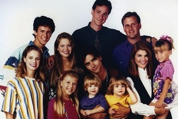 Where Are They Now - 'Full House'