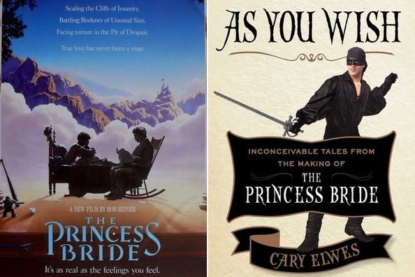 7 'Princess Bride' Revelations You Need to Know About