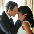 Olivia and Fitz ('Scandal')