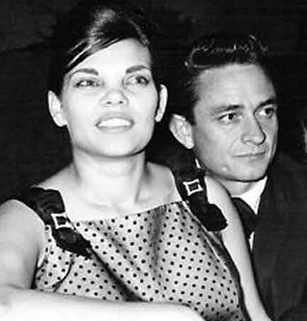 Johnny Cash's First Wife http://www.zimbio.com/Vivian+Liberto/articles/2/Vivian+Liberto+Distin