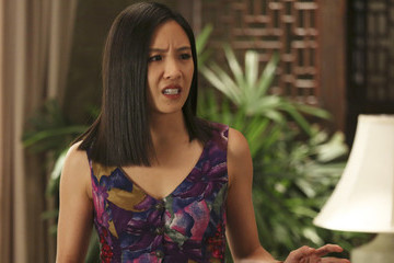 Constance Wu Was Disappointed About 'Fresh Off The Boat's Season 6 Renewal