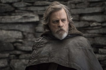 Nerd Out Over These Brand New Photos From 'Star Wars: The Last Jedi'