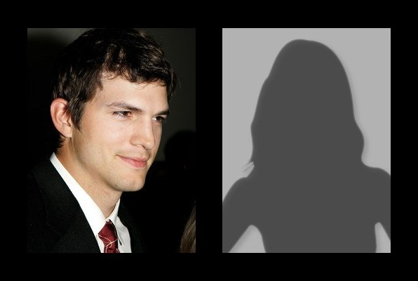 ashton kutcher dating list