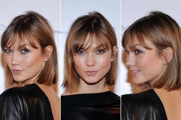 We're Still in Love With Karlie Kloss' Killer Haircut