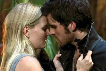The ABCs of Captain Swan, TV's Swoon-Worthy Romance