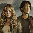 Clarke & Bellamy ('The 100')