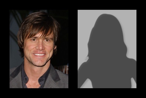 jim carey dating