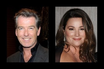 Pierce Brosnan Dating History