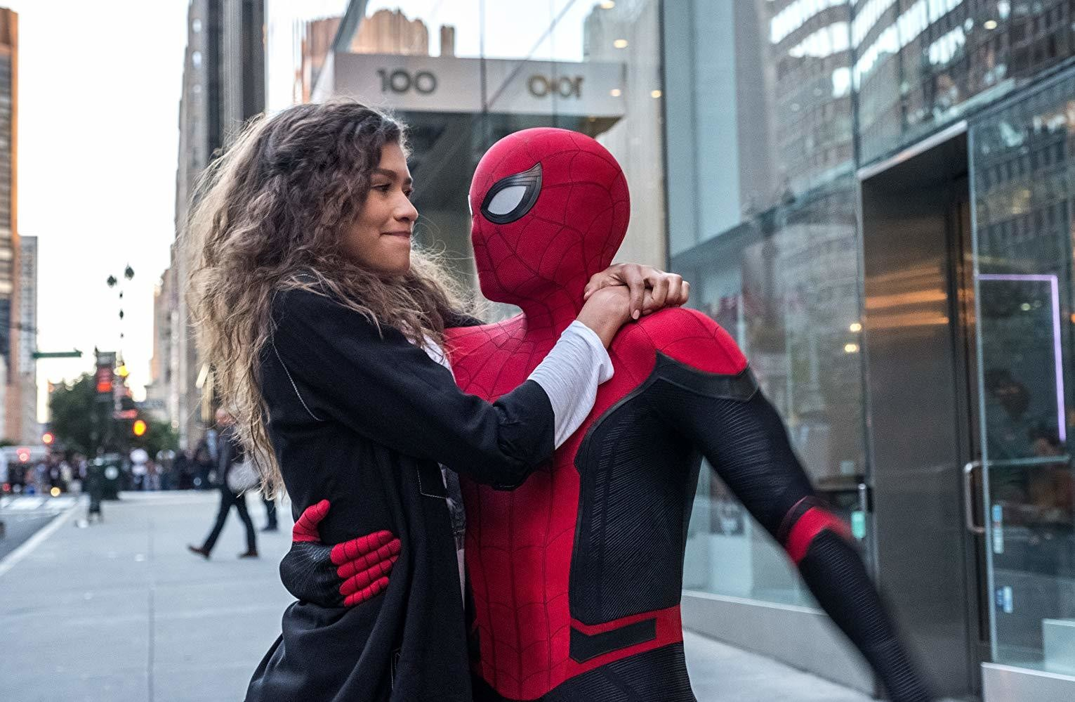 'Spider-Man: Far From Home' Opens A Multiverse Of New Sequel Possibilities