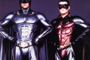 'Batman Forever' Then & Now