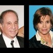 Paul Simon dated Carrie Fisher