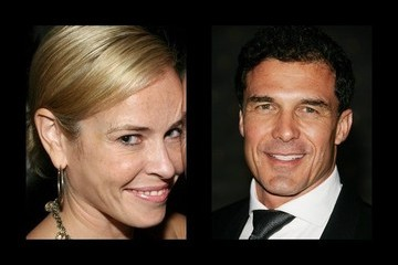 Chelsea Handler Dating History