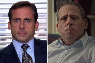 10 Michael Scott Quotes That Prove Steve Carell Was Insane Long Before 'Foxcatcher'
