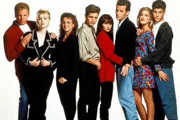 How Well Do You Know 'Beverly Hills, 90210'?