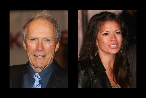 Clint Eastwood Dating History