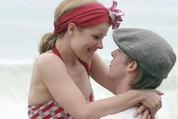 Ryan Gosling and Rachel McAdams Definitely Weren't in Love on the Set of 'The Notebook'