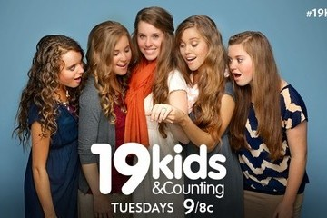 '19 Kids and Counting' is Officially Canceled
