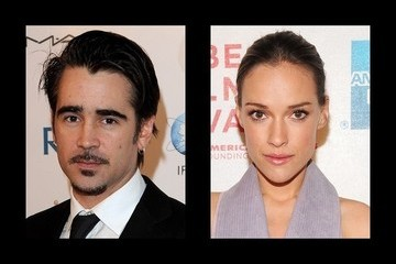 Colin Farrell Dating History