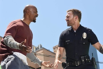 Here's Why Seann William Scott Will Save 'Lethal Weapon' From Failure