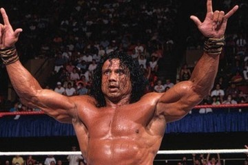 Dwayne 'The Rock' Johnson Announces the Death of Pro Wrestler Jimmy 'Superfly' Snuka