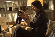 Wild Things Keanu Reeves Has Done To Prepare For Movies