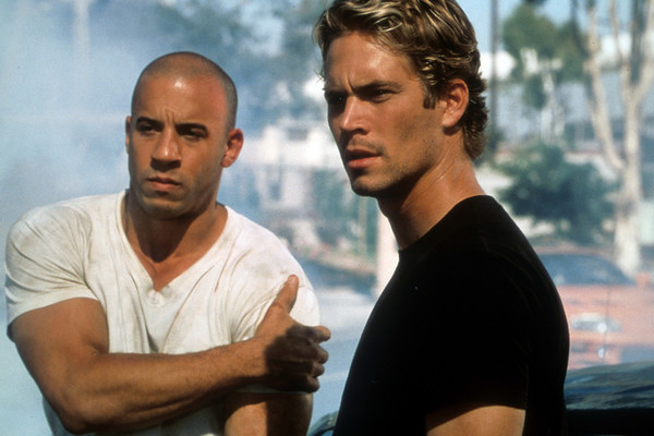 20 Things You Never Knew About 'The Fast And The Furious'