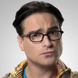 Johnny Galecki, 'The Big Bang Theory'