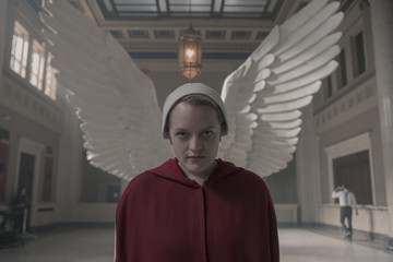 The Best Moments From 'The Handmaid's Tale' Season 3