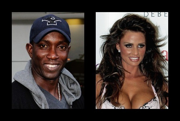 Dwight Yorke Dating History