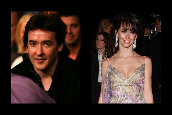 John Cusack was rumored to be with Jennifer Love Hewitt ...