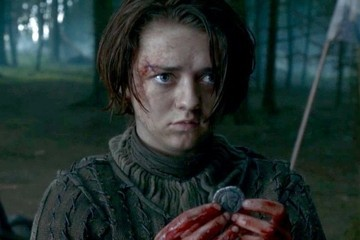 What Jaqen H'ghar's Return to 'Game of Thrones' Might Mean for Arya Stark
