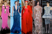 Haute Couture - Best of Couture Week Fall 2011