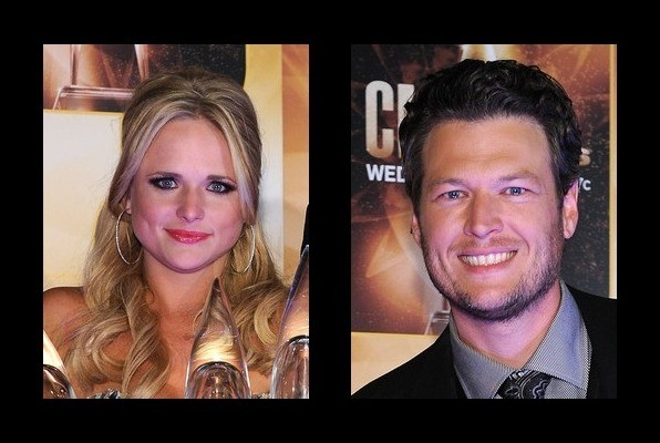 miranda and blake dating pictures Not single for long: miranda was technically still dating anderson east, 29, until three months ago two year romance: miranda started dating anderson in 2015 just months after her split from.