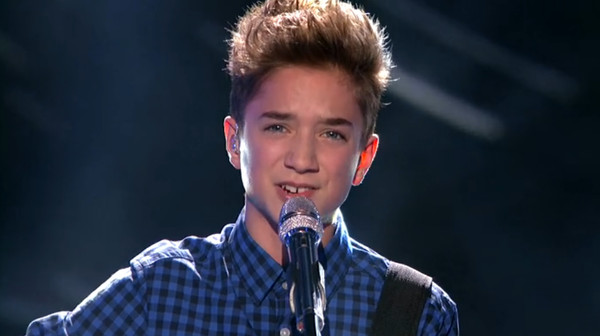 Daniel Seavey: American Idol Top 11 Performance