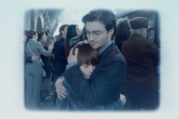 Harry Potter Movie Quotes That'll Make You Feel Everything All Over Again