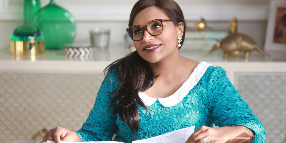HowTheMindyProjectChangedTVForever