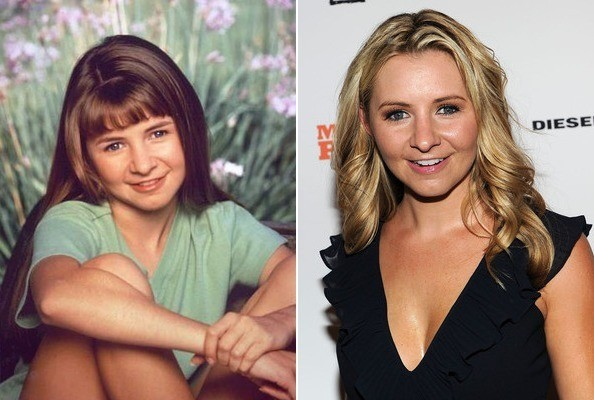 beverly mitchell where are they now 7th heaven zimbio