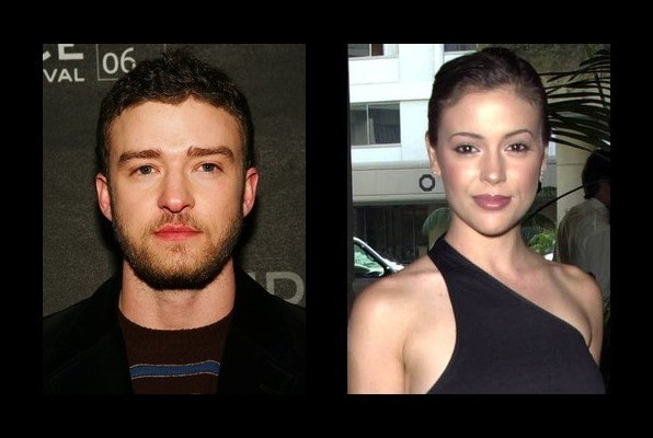 Timberlake dating