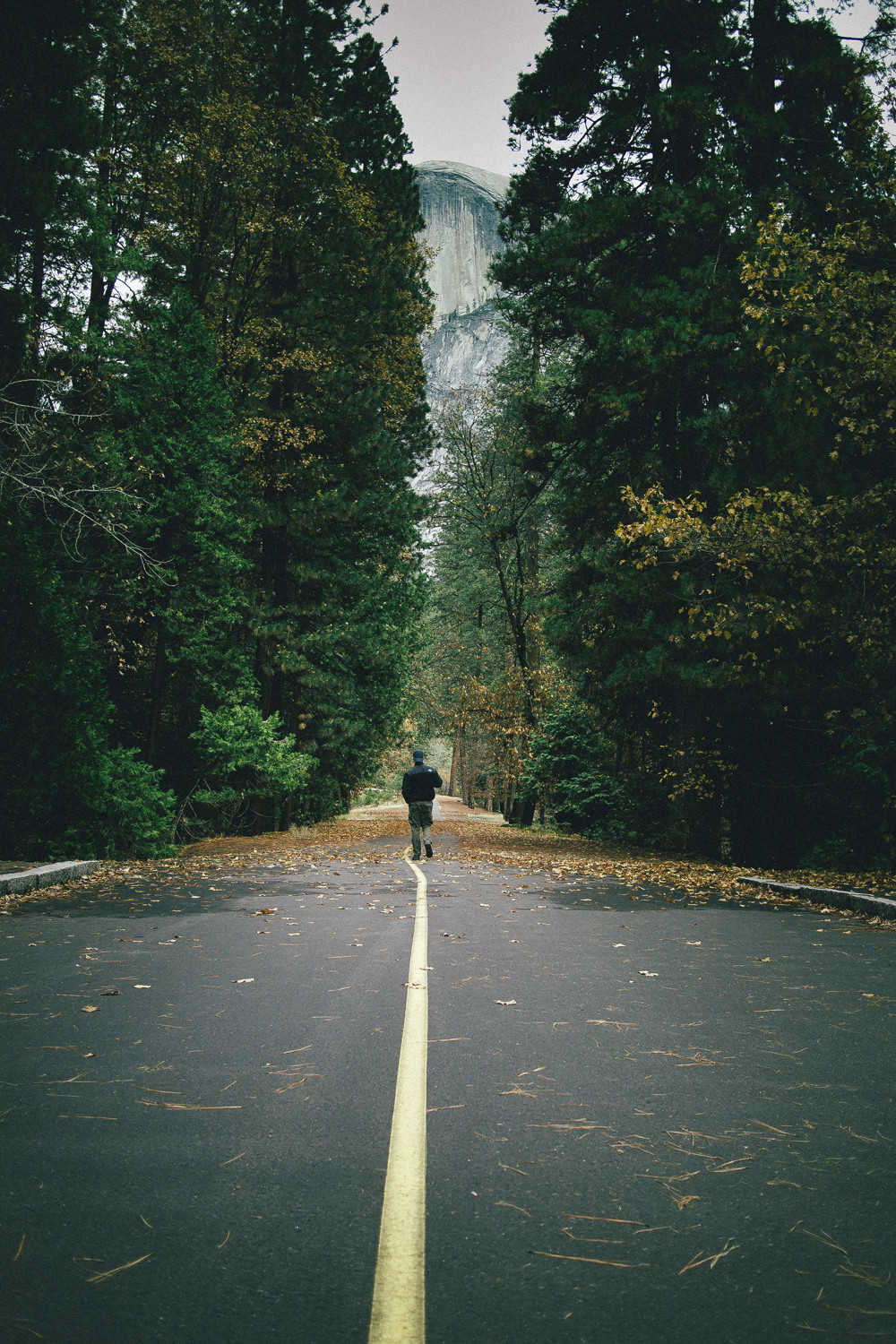 Fall Destination Idea: Yosemite