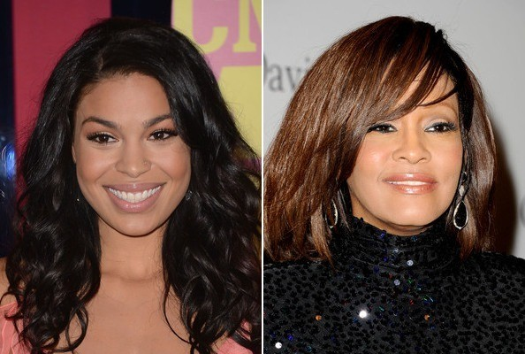 Jordin Sparks Parties in Honor of Whitney Houston in New 'Celebrate' Music Video » Celeb News/Jordin Sparks