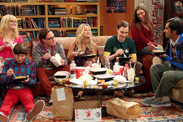Things You Never Knew About 'The Big Bang Theory'
